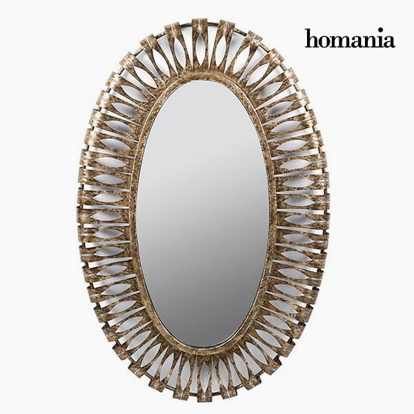 xekios Miroir Or Argent - Collection Autumn by Homania