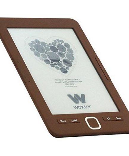 xekios eBook Woxter SCRIBA 195 6 4 GB