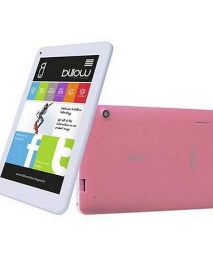 xekios Tablette Billow X701PV2 7 IPS Quad Core 8 GB Rose