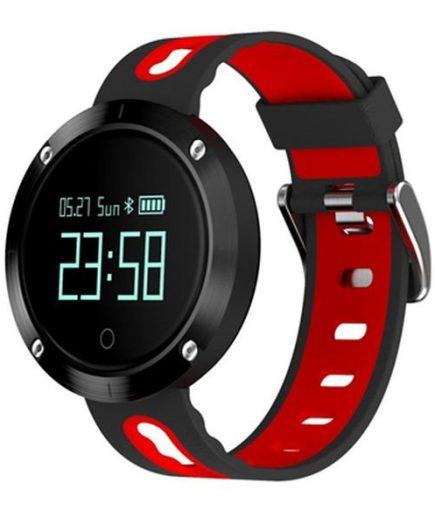 xekios Montre intelligente Billow XS30BR 0.95 OLED 120 mAh Bluetooth 4.0
