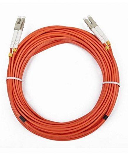 xekios Câble Fibre Optique Duplex Multimode iggual ANEAHE0223 IGG311578 LC / LC 5 m
