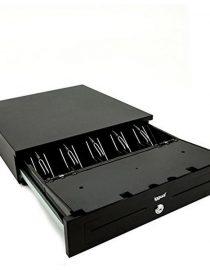 xekios Tiroir caisse enregistreuse iggual IRON-3 (41 cm)