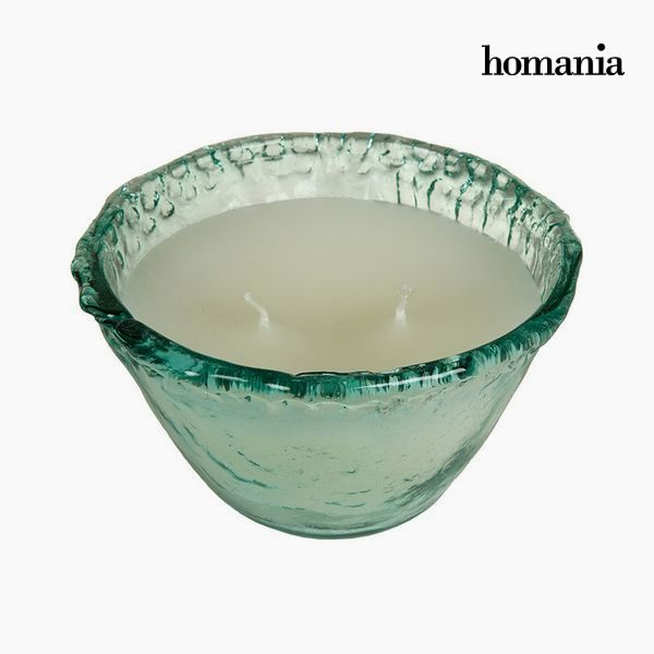 xekios Bougeoir Transparent - Collection Pure Crystal Deco by Homania