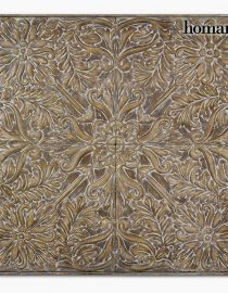 xekios Cadre Volets (100 x 8 x 100 cm) by Homania