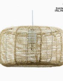 xekios Lampe de bureau Multicouleur Feuille de bananier (14 x 29 x 35 cm) by Shine Inline