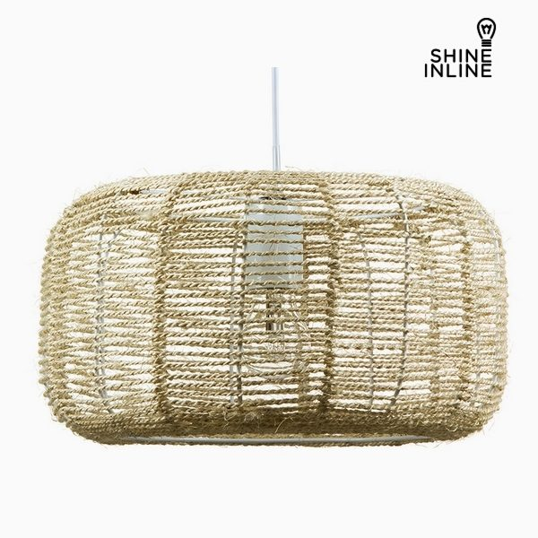 xekios Suspension Fer Corde (38 x 38 x 23 cm) by Shine Inline
