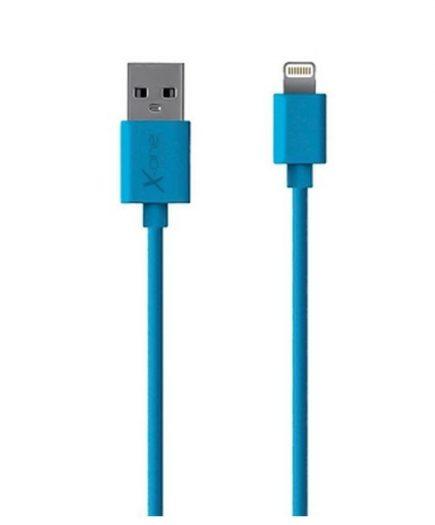 xekios Câble Lightning Ref. 101233 Bleu