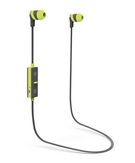 xekios Écouteurs de Sport Bluetooth avec Microphone Ref. 101400 Vert