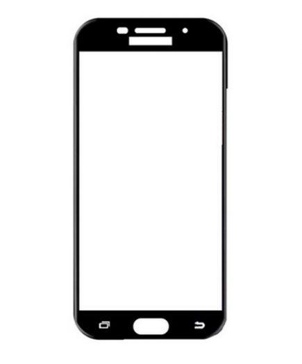 xekios Écran de protection 3D en verre trempé Ref. 136129 Samsung J3 2017