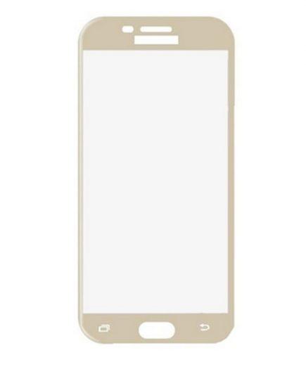 xekios Écran de protection 3D en verre trempé Ref. 136228 Samsung A3 2017