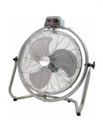 xekios Ventilateur de Bureau S&P 305JET 30W Blanc