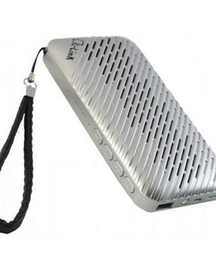 xekios Enceinte Bluetooth + Power Bank + Radio + MP3 + Lampe Torche LED L-Link LL-AM-122 USB