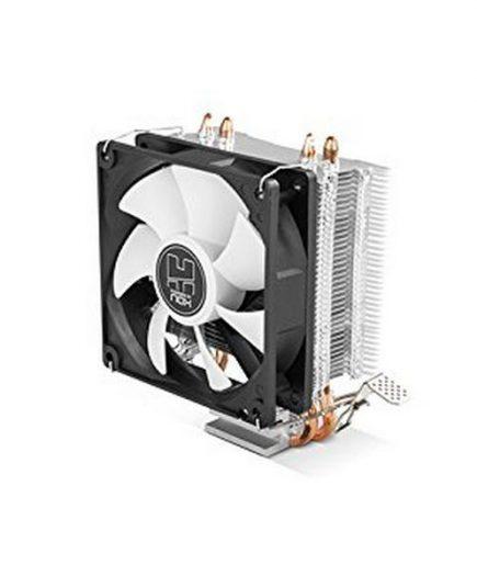 xekios Ventilateur et dissipateur de chaleur NOX IMIVEN0199 NXHUMMERH190 100W 600-2200 RPM 4 pin (PWM)