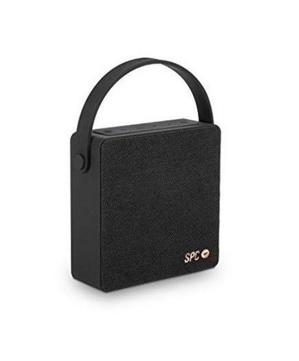 xekios Haut-parleurs bluetooth SPC 4412N BIG ONE 2.1 + EDR 2x5W Noir Mains- libres