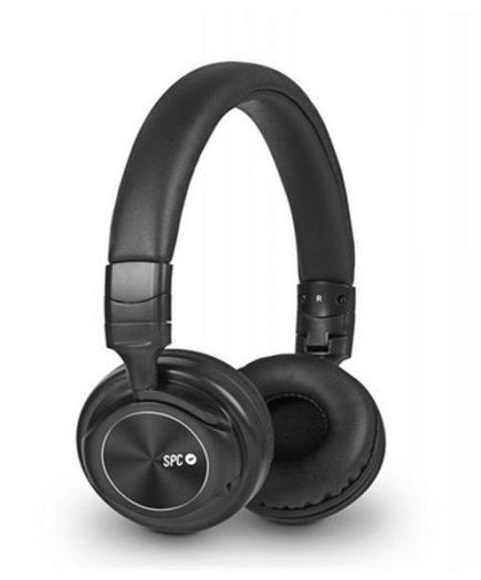 xekios Casques avec Microphone SPC 4601N Bluetooth 4.0