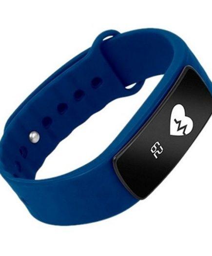 xekios Bracelet d'activités SPC 9623A Active HR BT4.0 0,96
