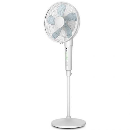 xekios Ventilateur sur Pied M Confort V360 360º 65W Blanc