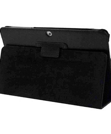 xekios Protection pour tablette CJ IT 165999 Galaxy TAB2 Cuir Noir