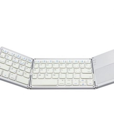 xekios Clavier Bluetooth Active Key STP/R3/BT/ES-0 Blanc