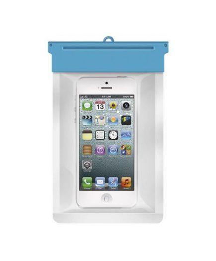 xekios Étui étanche CoolBox ACTCOOBAG1 Smartphone Tablet Waterproof Transparent
