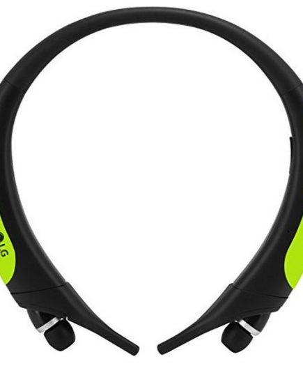 xekios Casques Bluetooth de Sport LG Tone Active HBS-850 51 g Citron