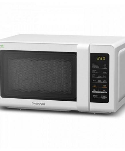 xekios Micro-ondes avec Gril Daewoo KOG-6F2B 20 L 700W Blanc