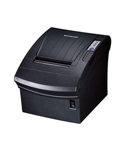 xekios Imprimante à Billets Bixolon SRP-350III USB Noir