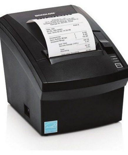 xekios Imprimante à Billets Bixolon SRP-330II COES USB Ethernet Noir