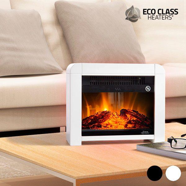xekios Radiateur Électrique Mica Eco Class Heaters EF 1200W