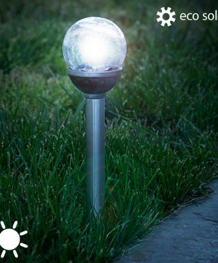 xekios Lampe Solaire Eco Solem