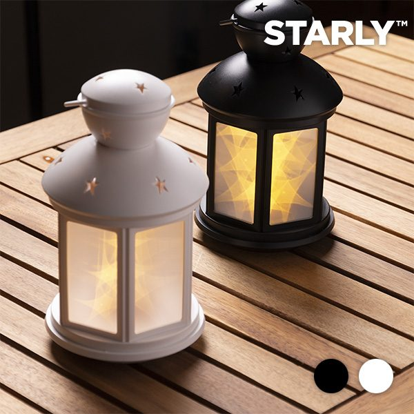 xekios Lanterne LED Starly