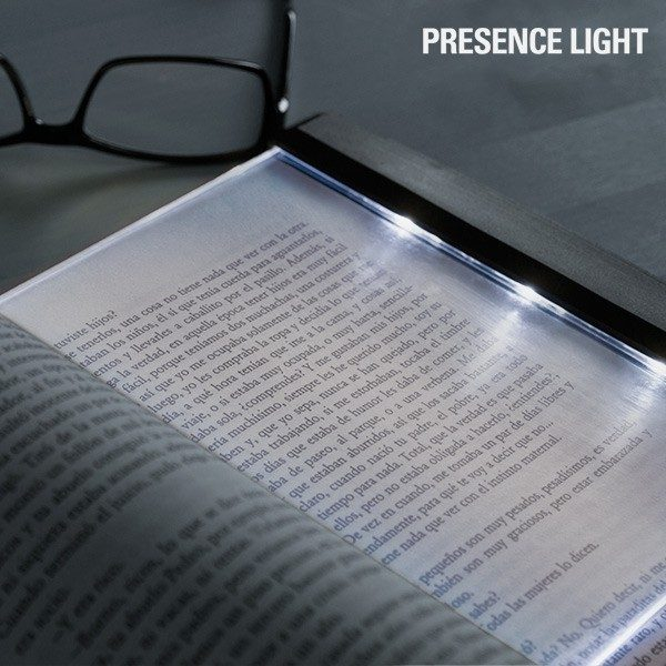 xekios Écran LED pour Lecture Presence Light