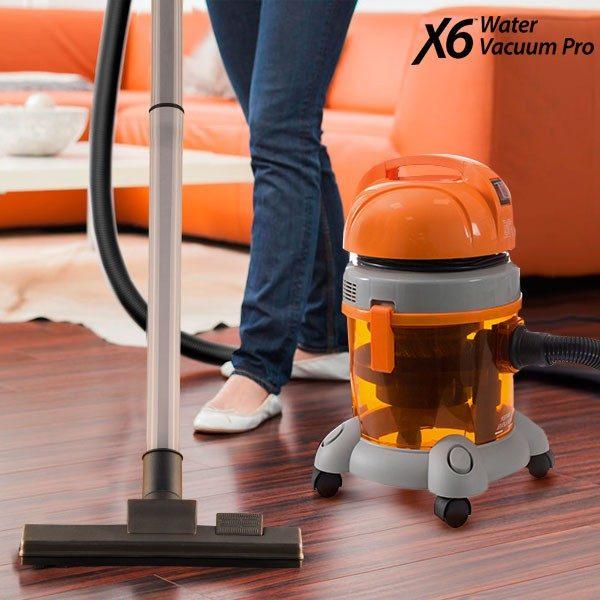 xekios Aspirateur X6 Water Vacuum Pro