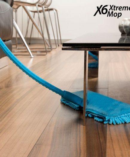 xekios Balai Flexible X6 Xtreme Mop