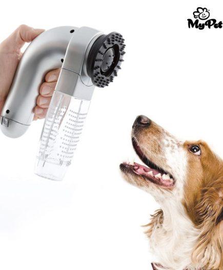 xekios Aspirateur de Poils d'Animaux de Compagnie My Pet Vacuum