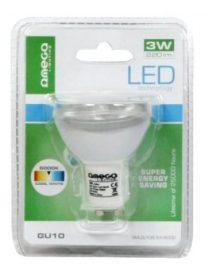 xekios Lampe de Table LED avec Fonction Nuit PLATINET PDL20 9W 260 lm 6000 K Lumière blanche