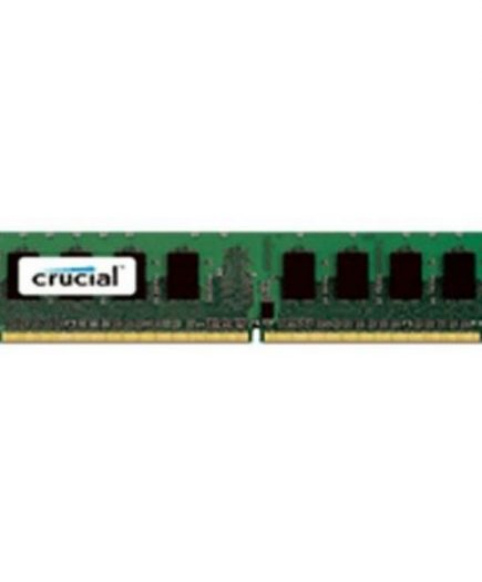 xekios Mémoire RAM Crucial IMEMD20045 CT25664AA800 2GB DDR2 800 MHz PC2-6400 CL6