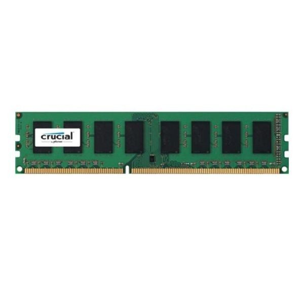 xekios Mémoire RAM Crucial Single Rank CT25664BD160BJ 2 GB DDR3L 1600 MHz