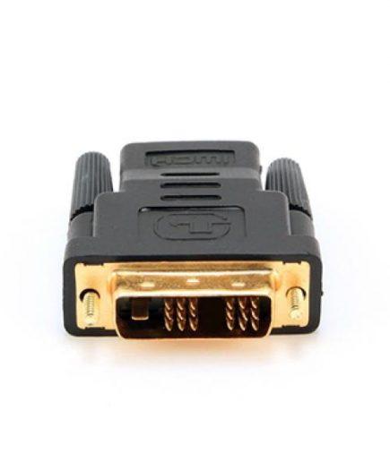 xekios Adaptateur DVI-d vers HDMI iggual PSIA-HDMI-DVI- Noir