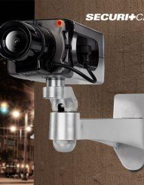 xekios Fausse Caméra de Surveillance Securitcam X1100