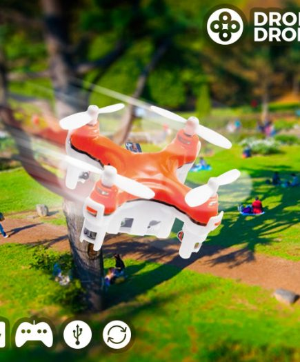 xekios Drone Droid Jovi MN50