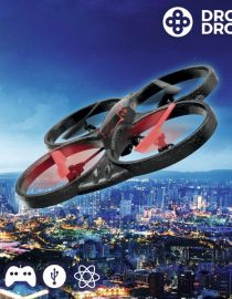 xekios Drone Droid Hanks WFHDV2000