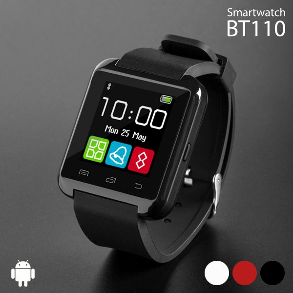 xekios Montre Intelligente Smartwatch BT110 avec Audio