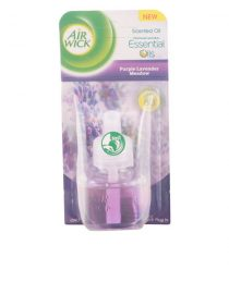 xekios Air-wick - AIR-WICK FRESHMATIC ambientador rec coconut water&freshmint
