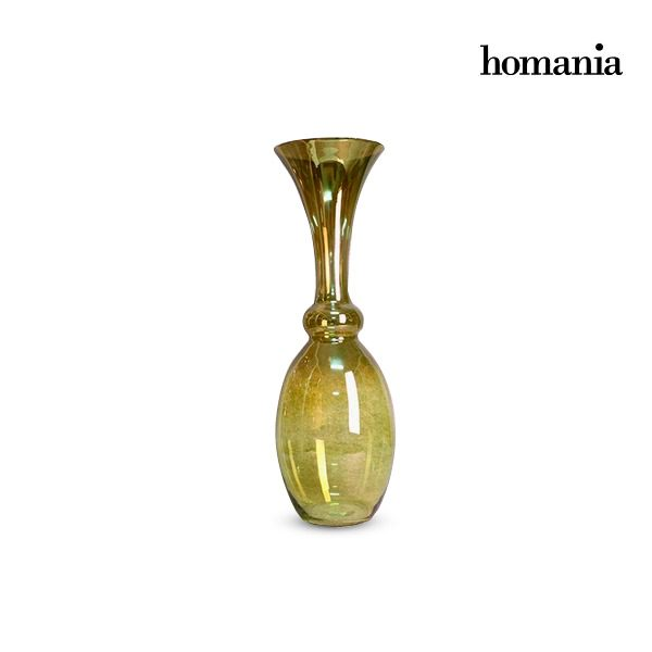 xekios Vase (20 x 20 x 67 cm) - Collection Pure Crystal Deco by Homania