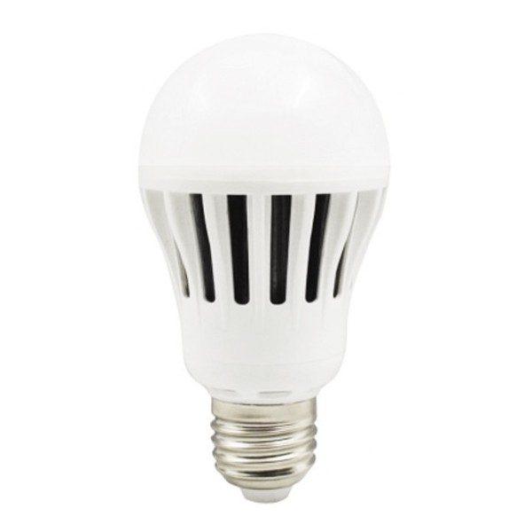 xekios Ampoule LED Sphérique Omega E27 9W 730 lm 4200 K Lumière naturelle