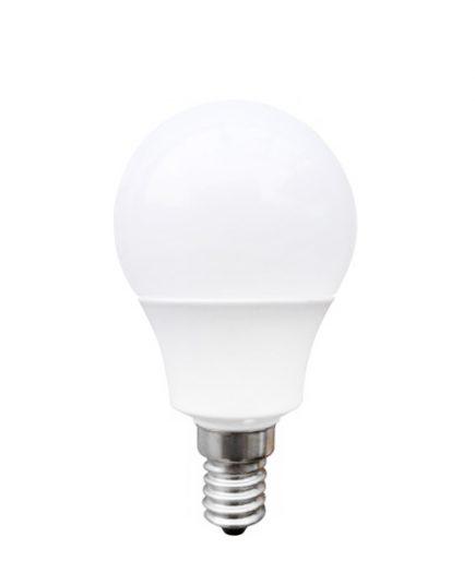 xekios Ampoule LED Sphérique Omega E14 3W 240 lm 6000 K Lumière blanche
