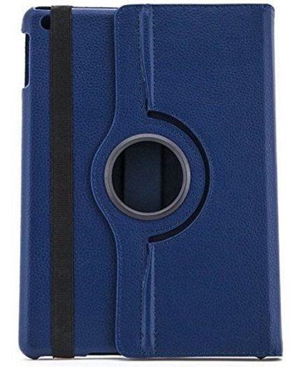 xekios Étui iPad 5 Ref. Air 186551 Cuir Bleu
