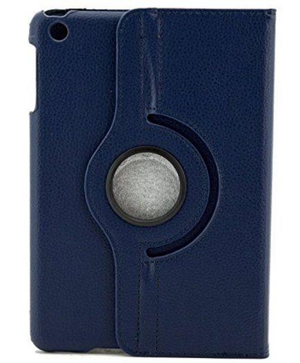 xekios Étui iPad Mini 2/3 Ref. 186643 Cuir Bleu