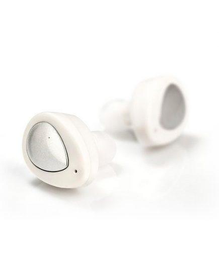 xekios Écouteurs Sport CoolBox 222115 Bluetooth Blanc